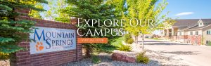 Explore our campus on a virtual tour.