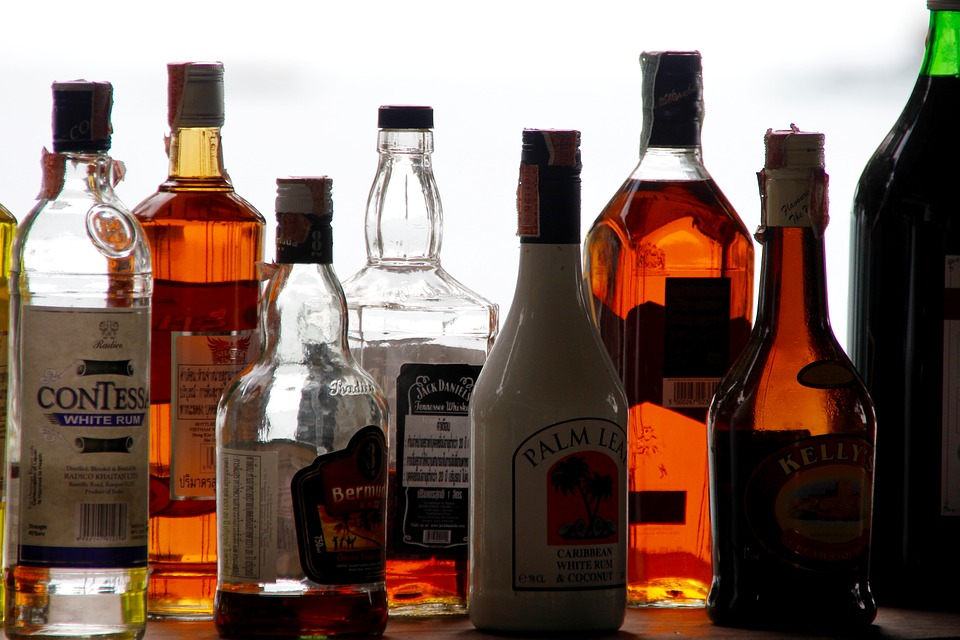 We can help with alcohol abuse problems.
